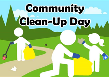 COLBURN TOWN COUNCIL  NEXT COMMUNITY LITTER PICK WILL BE ON SATURDAY 19TH DECEMBER MEETING AT VILLAGE HALL AT 10 AM