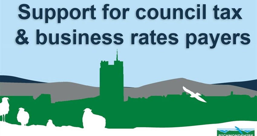 RICHMONDSHIRE DISTRICT COUNCIL INFORMATION