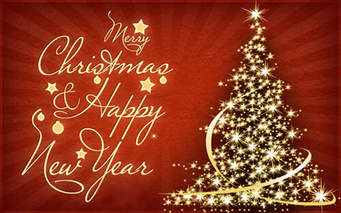COLBURN TOWN COUNCIL WOULD LIKE TO WISH EVERYONE A VERY MERRY CHRISTMAS &  HAPPY  NEW YEAR.