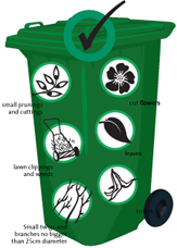 GREEN BIN SUBSCRIPTION