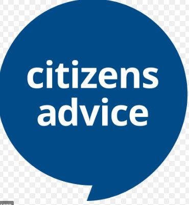 CITIZEN'S ADVICE HAS HELPED ALMOST 400 PEOPLE SO FAR IN THE COVID 19 PANDEMIC